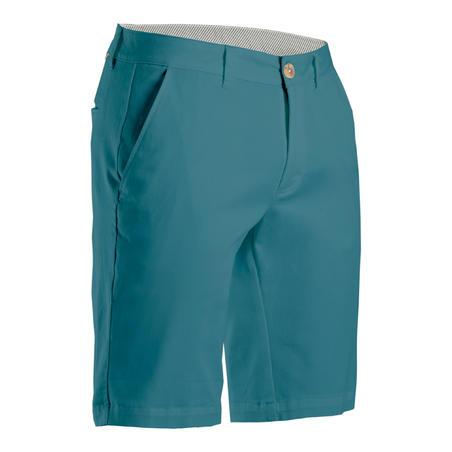 Men's Golf Shorts - Turquoise