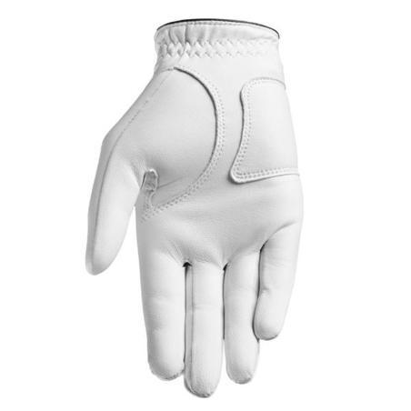 Women's Golf Soft Glove Left-Handed - White