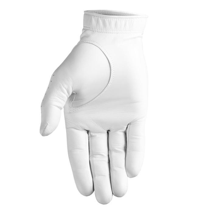 Gant de golf tour homme gaucher blanc