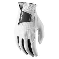 Golfhandschoen voor dames linkshandig WW wit