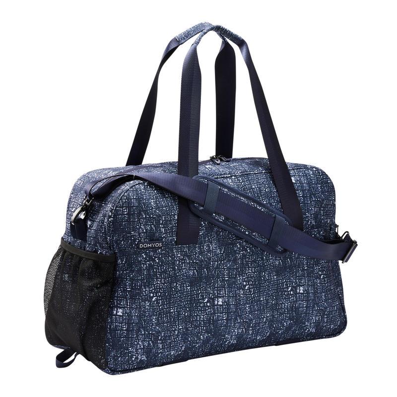 Fitness Bag 30L - Navy