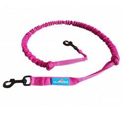 Leiband voor canicross of cani-hiken, voor honden van minder dan 15 kg.