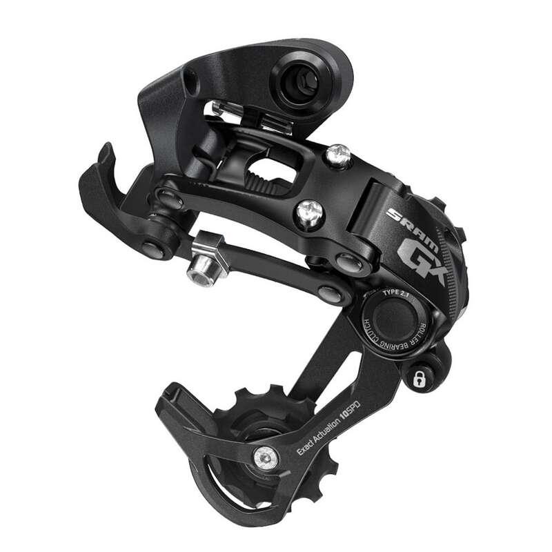 BIKE GEARING Cycling - Derailleur Rr 10S Longcage GX SRAM - Cycling