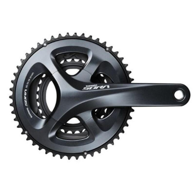 Chainset Double Chainring Shimano Sora