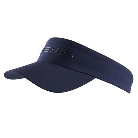 Women's Golf Ultralight Visor - Navy Blue