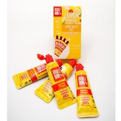 4入能量果膠(檸檬口味)
