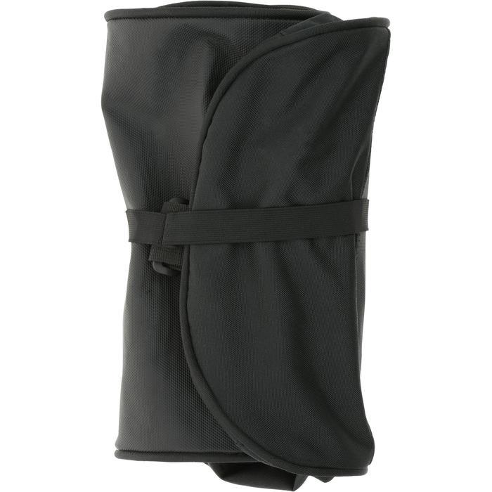 Bolsa roller adulto FIT 32 litros negro