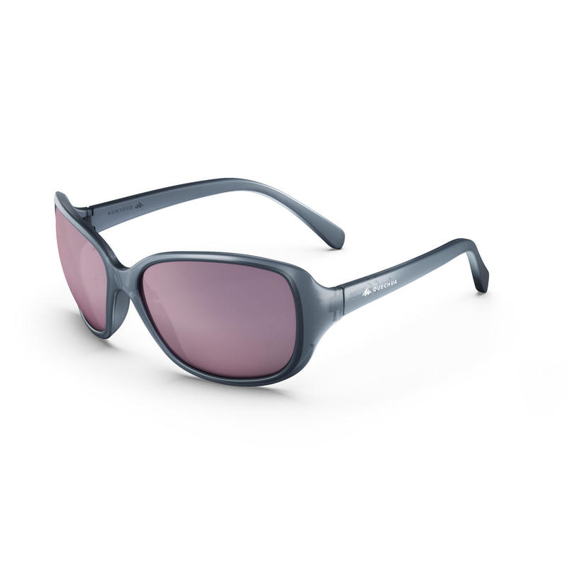 Zonnebril voor wandelen dames MH530W categorie 3