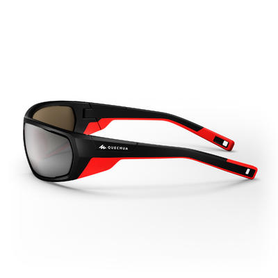 Gafas De Sol Montaña Quechua MH540 Polarizadas Categoría 4 Hombre Adulto
