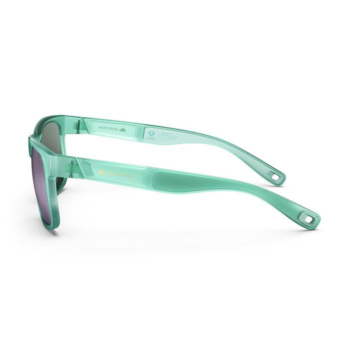 Sonnenbrille Sportbrille MH140Erwachsene Kategorie 3 türkis