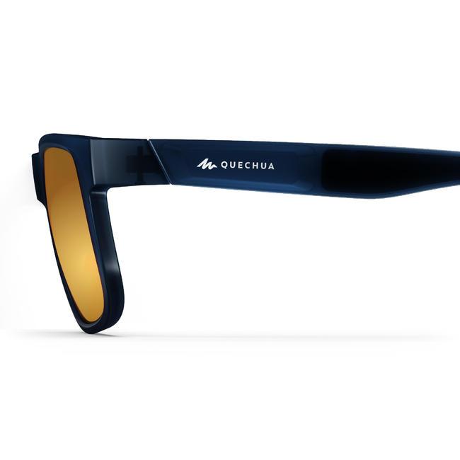 Sunglasses MH140 Cat 3 - Blue/Orange