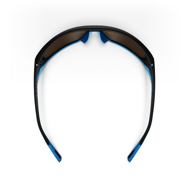 Sunglasses MH570 Cat 4 - Black/Blue