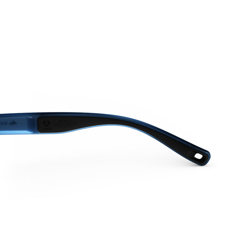 Sunglasses MH140 Cat 3 - Blue/Orange