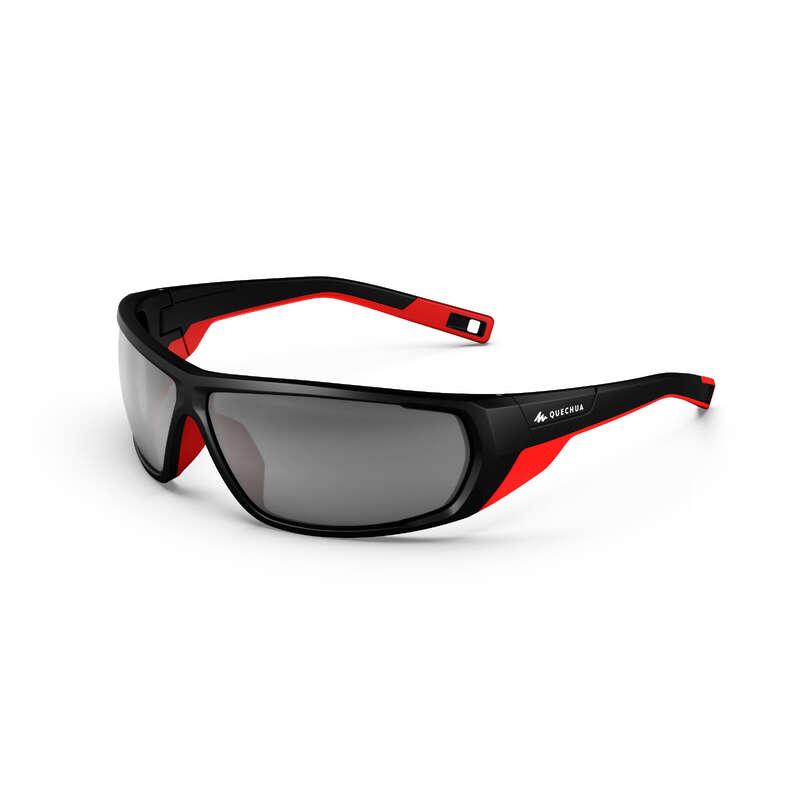 Napszemüveg túrázáshoz Túrázás - Napszemüveg MH570 4. kat. QUECHUA - Túrázás