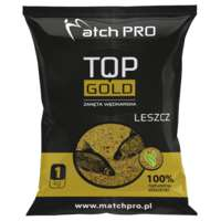 TOP GOLD LESZCZ 1 KG