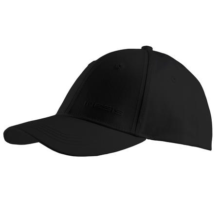 Adult Cap - Black