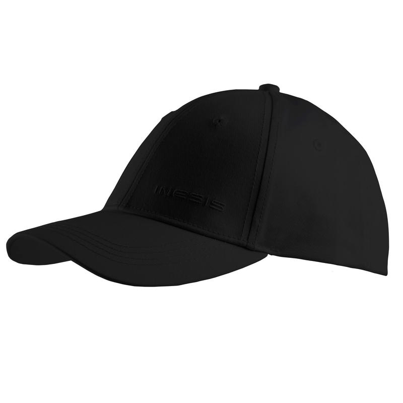 Adult's golf cap MW500 black