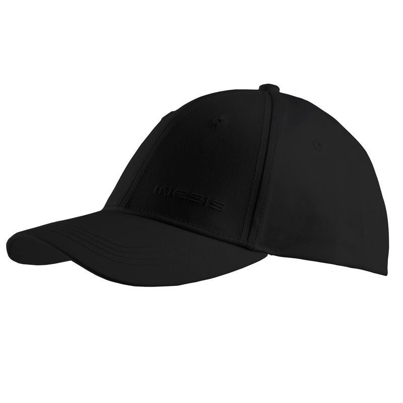 Șapcă Golf MW500 Negru Adulți