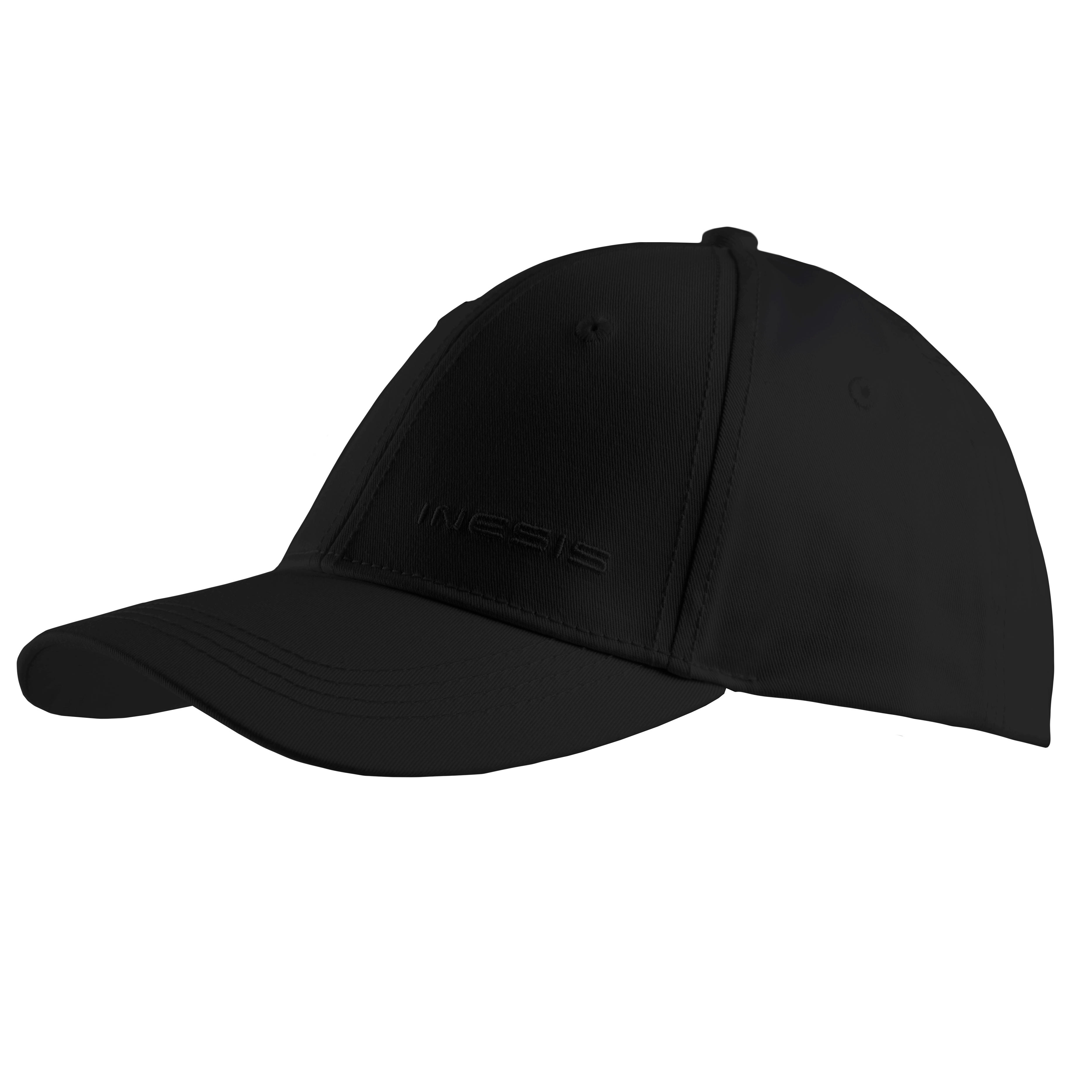 Șapcă golf Negru