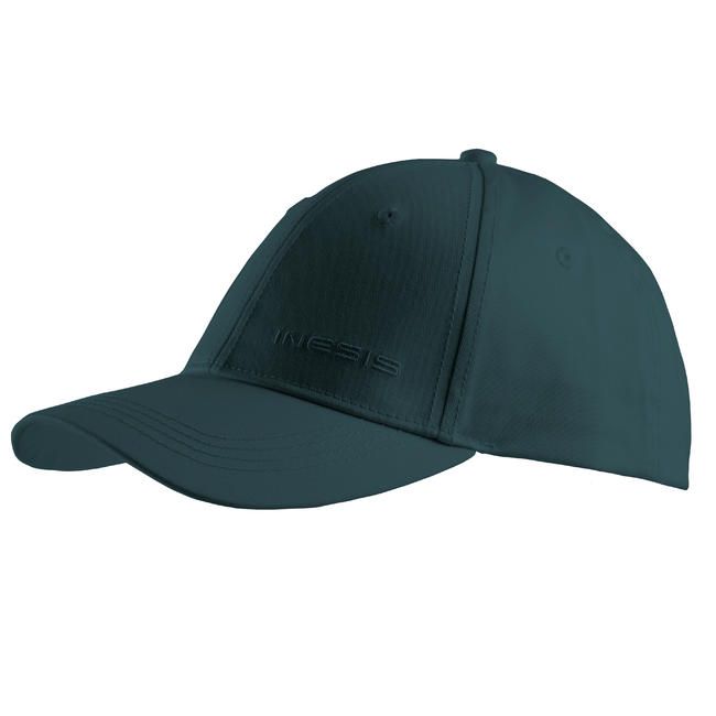 Adult Golf Cap - Petrol