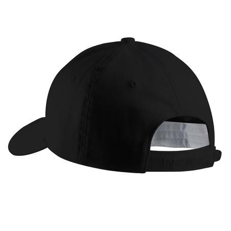 Adult Cap - Black