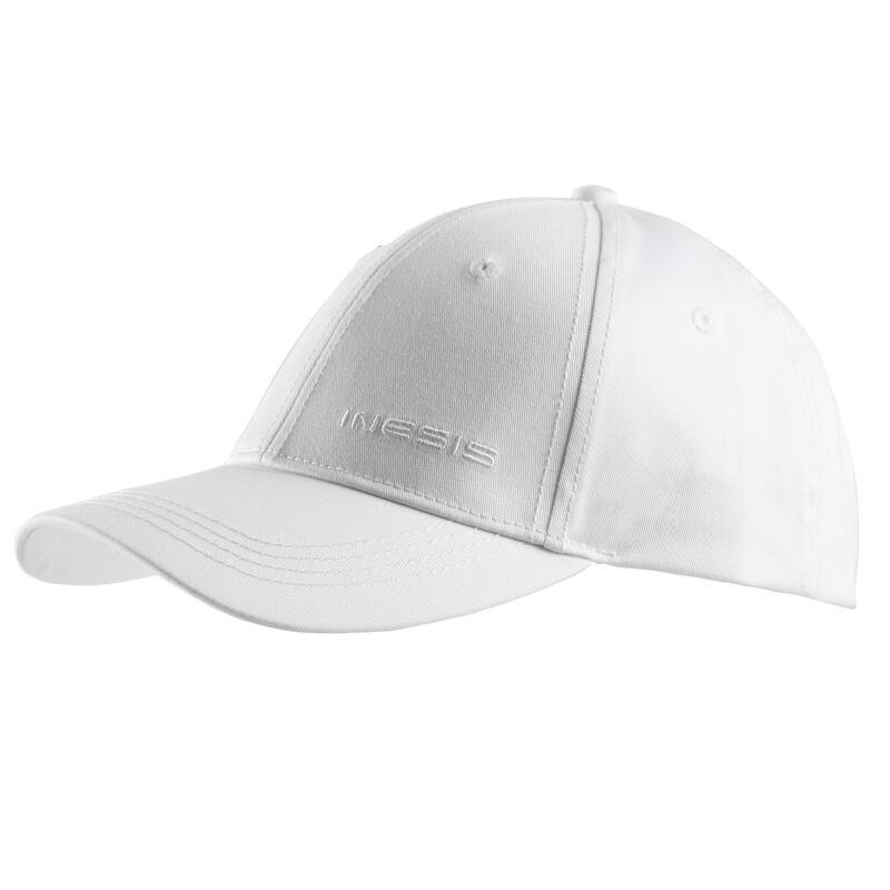 Adult's golf cap MW500 - white