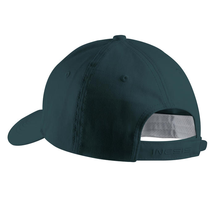 CASQUETTE DE GOLF ADULTE PETROLE