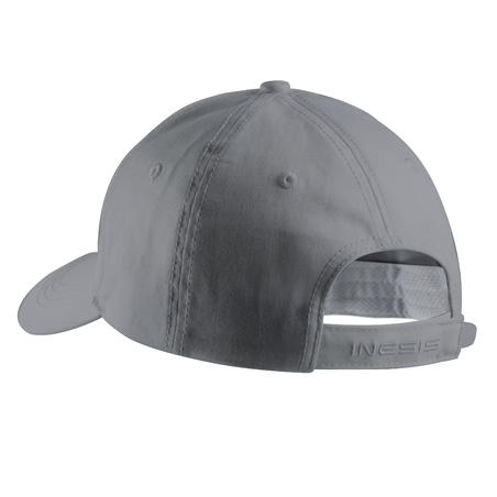 Adult Cap - Grey