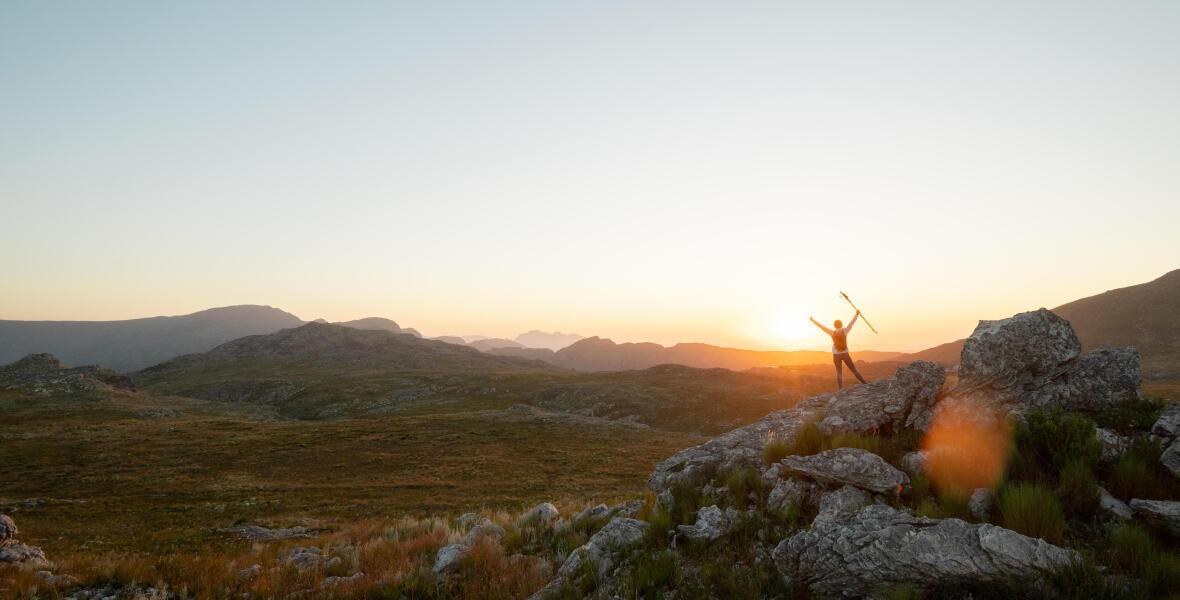 Comment faire de belles photos en montagne  - paysage
