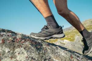 Comment choisir mes chaussures de randonnée - teaser