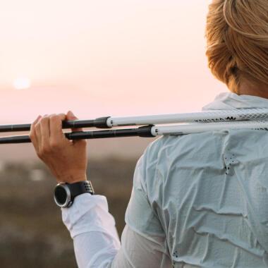 Comment choisir vos bâtons de randonnée - titre