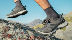 entretenir-chaussettes-de-randonnée