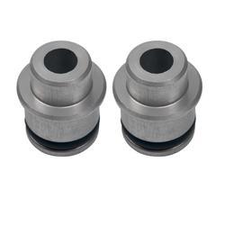 Adapters achterwiel 12 mm -> 9,5 mm