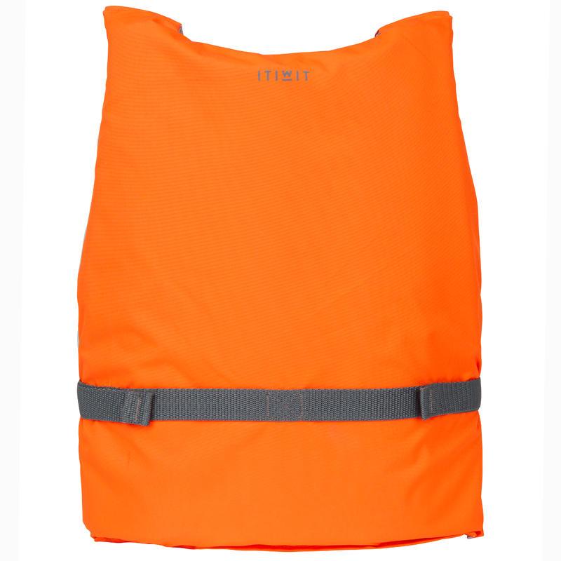 Buoyancy Vest 100 50N - Orange