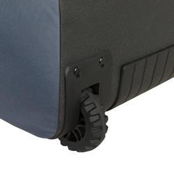 Opblaasbare kajak dropstitch hoge druk Strenfit X500 2 personen