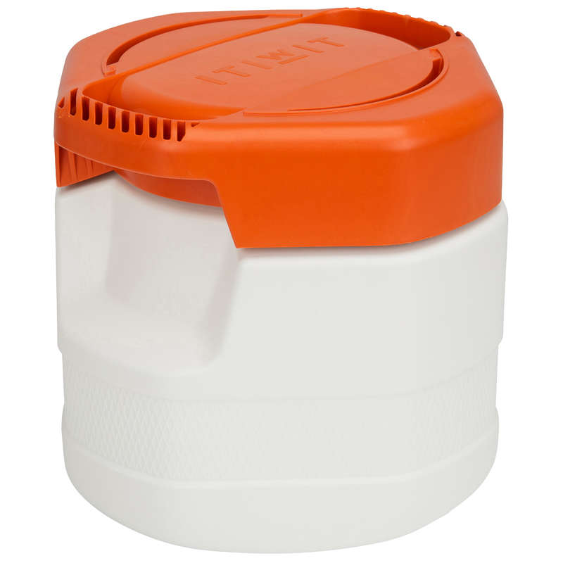 WATERPROOF CONTAINERS - 5L WTT CANOE KAYAK CONTAINER ITIWIT