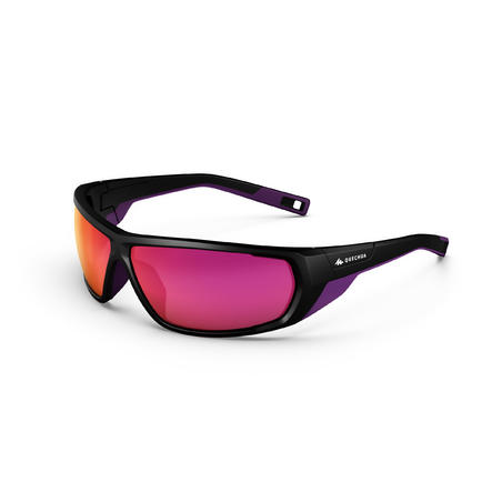 MH570 category 4 hiking sunglasses - Adults