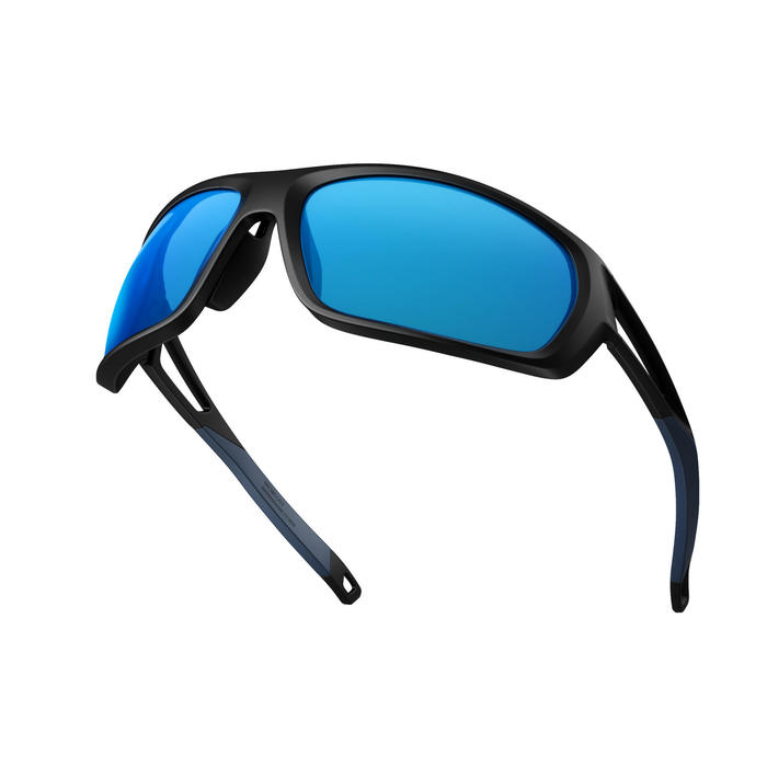 成人款偏光健行太陽眼鏡(濾鏡分類4)MH580