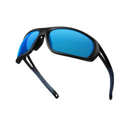 Adults Hiking Sunglasses - MH580 - Polarising Category 4