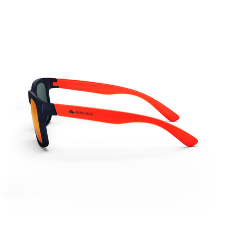 MH T140 Category 3 Hiking Sunglasses - Kids Age 10+