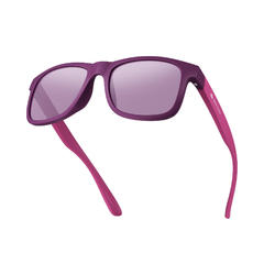 Kids Hiking Sunglasses Aged 10+ - MH T140 - Category 3