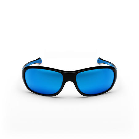 MH500 category 4 hiking sunglasses - Kids
