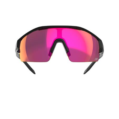 Adult Cycling Glasses with Cat 3 High Contrast RoadR 900 + Cat 0 Lenses