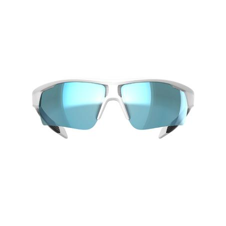 RoadR 500 Cycling Cat 3 Sunglasses White-Adult