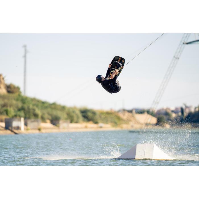 Impactvest / zwemvest wakeboarden heren 50 newton waterski