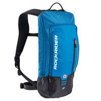 Mountain Bike 7L Hydration Backpack ST 520 - Turquoise