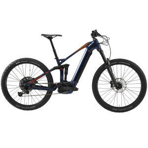VTT ROCKRIDER STILUS E-AM