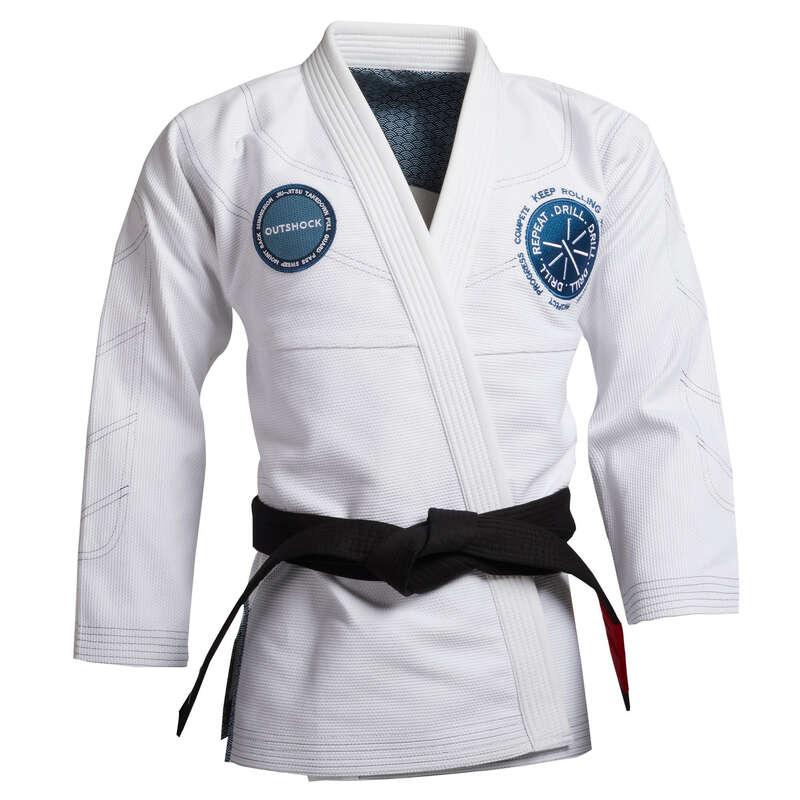 JIU JITSU Box és harcművészet - Felső jiu jitsuhoz, 900-as OUTSHOCK - Harcművészet