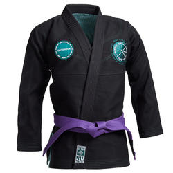 Kimonojacke BJJ 900 schwarz