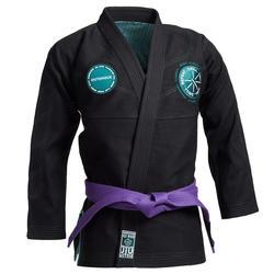Veste kimono JJB 900 - Noir